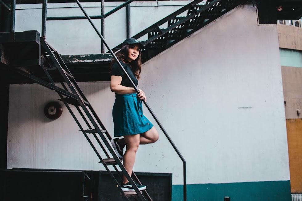 KYM BANGUIS | DJ LOLA K