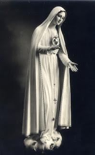 Resultado de imagem para Coração Imaculado de Maria