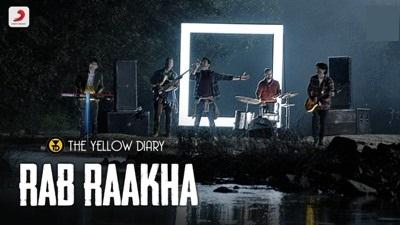 Rab Raakha Lyrics - Rajan Batra