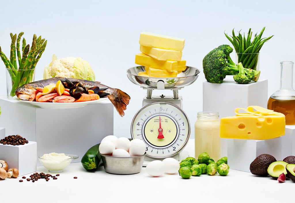 Why Start a Ketogenic Diet Plan?