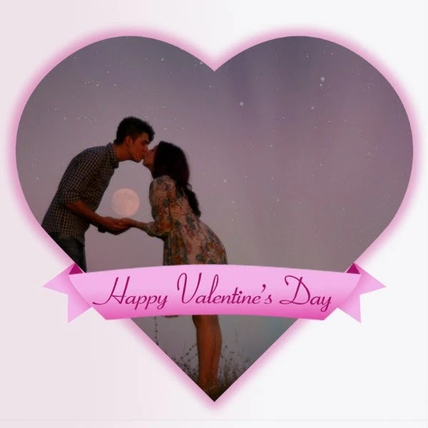Happy Valentine Day Wishes Images