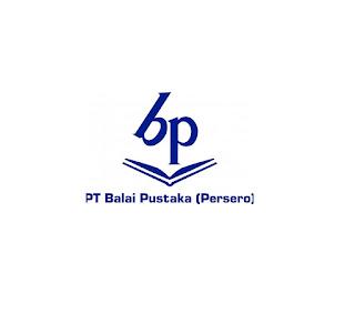 Lowongan Kerja BUMN Balai Pustaka Persero Tahun 2021