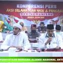 ANAK NKRI Desak MPR Berhentikan Jokowi Jika RUU HIP Tetap Dilanjut