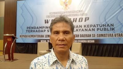 Pelaksanaan PPDB di Sumut Kacau, Ombudsman: Gubernur Jangan Anggap Enteng!
