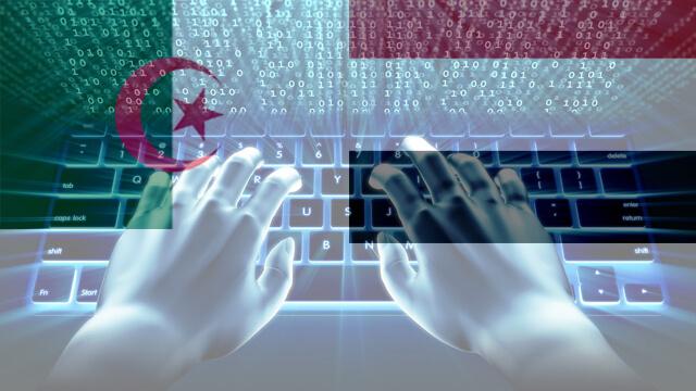 الجزائر تتغلب على دولة اليمن العملاقة في سرعة الأنترنت