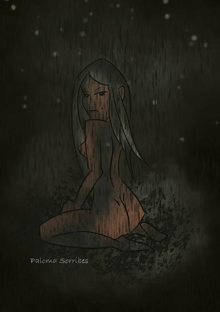Dibujo Paloma Sorribes