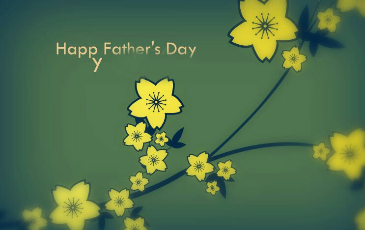 happy fathers day wallpaper for Android