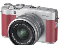 Fujifilm Mirrorless Camera Settings