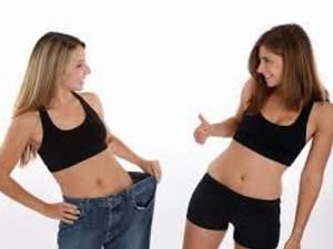 Tips Menurunkan Berat Badan dengan Cepat dan Permanen