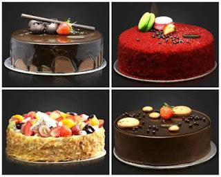 Daftar Harga Kue The Harvest Cakes Terbaru