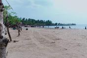 Tutup Semua Wisata Hingga 30 Mei, Pengelola Pantai Anyer Kecewa Terhadap Kebijakan Gubernur Banten