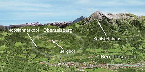 Nazi Obersalzburg