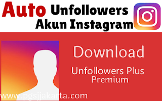 Auto Unfollowers Plus Instagram