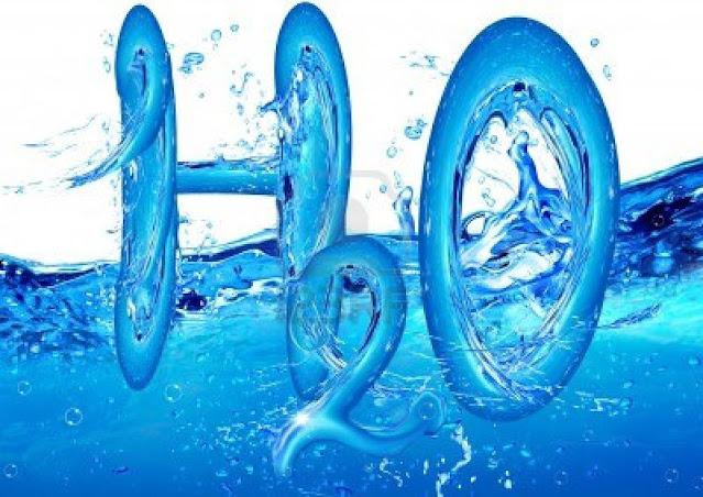 Uống nước giúp đào thải chất độc