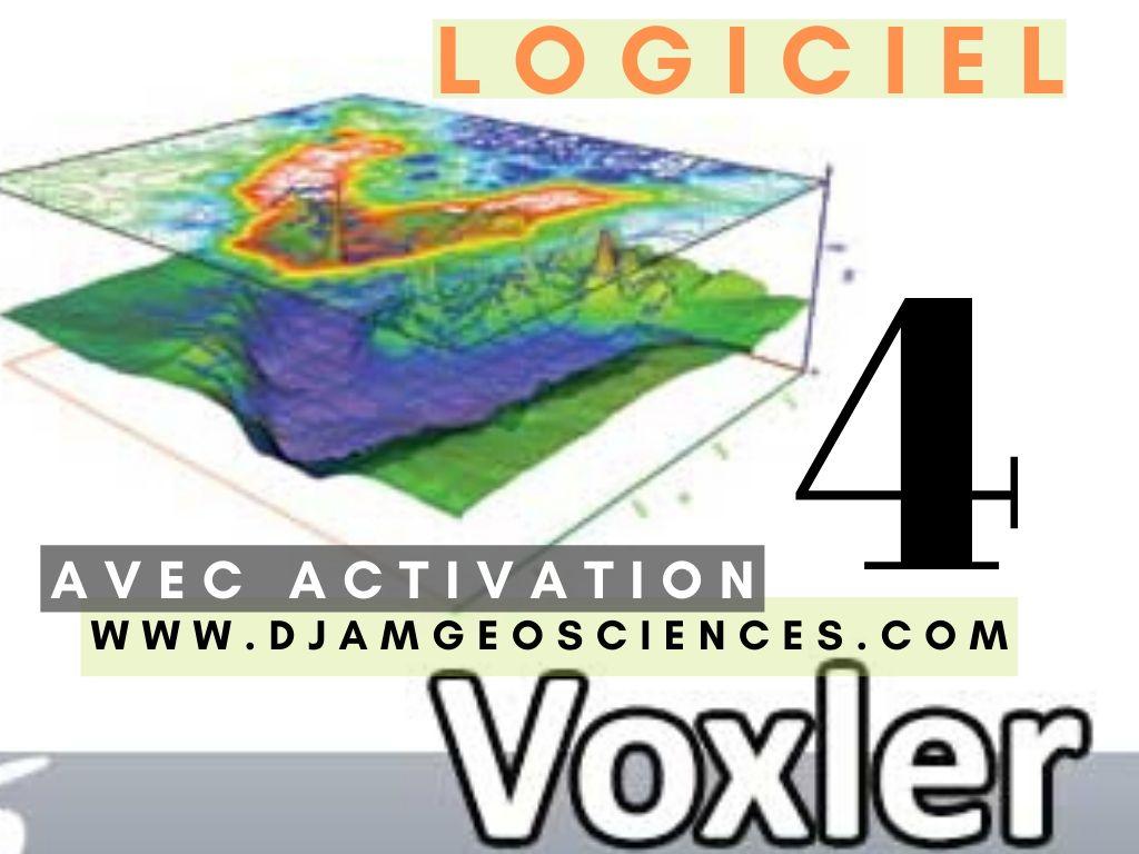 TÉLÉCHARGER LE LOGICIEL GOLDEN SOFTWARE VOXLER 4 COMPLET+KEY GRATUIT