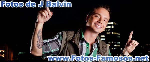 Fotos de J Balvin