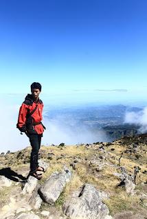 bukit foto tips rute pendankian puncak gunung bawakaraeng