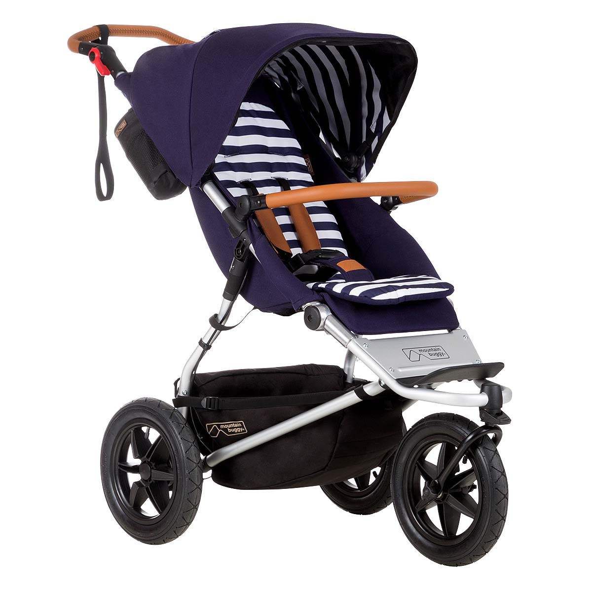 Mountain Buggy Urban Jungle all terrain stroller