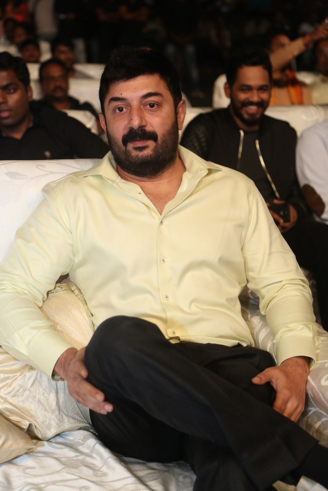 arvind swamy new stylish photos-HQ-Photo-9