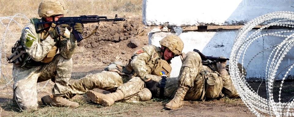 Верховна Рада засудила збройну агресію Російської Федерації