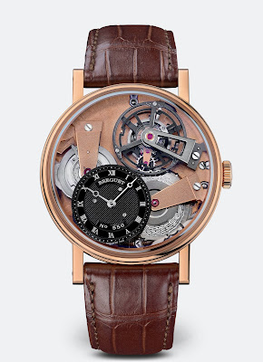 Breguet Tradition Tourbillon 7047
