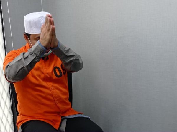 Gus Nur Mohon Penahanan Ditangguhkan ke Hakim saat Persidangan