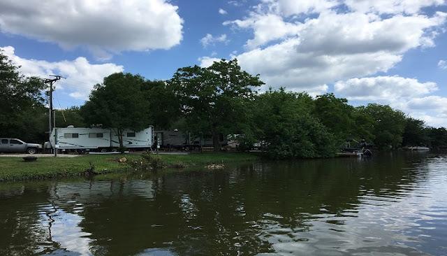 Why should you visit Lake Conroe Marina?