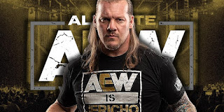 Chris Jericho's AEW World Championship Has Been Found?