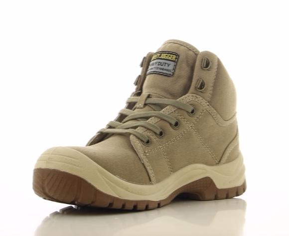 Bingung Memilih Sepatu Safety? Sesuaikan Saja Dengan Jenis Pekerjaan Anda