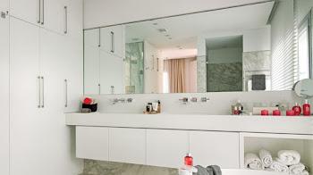 ¿Cómo optar por vanitorys de madera ideal para tu baño?