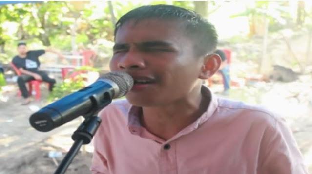 Suara Merdu Tunanetra di Pesta Pernikahan, Lirik Lagu Bikin Tamu Banjir Air Mata