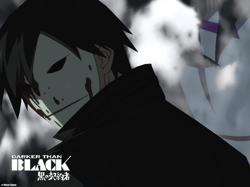Darker Than Black 120