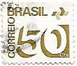 Selo Tipo cifra- 50
