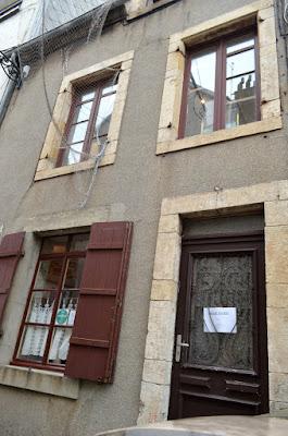 Maison de la Beurière à Boulogne-sur-Mer