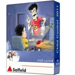 حماية تامة للاطفال من المواقع الاباحية مع Salfeld Child Cont