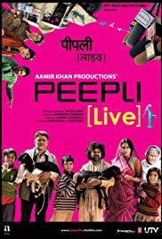 Peepli Live 2010