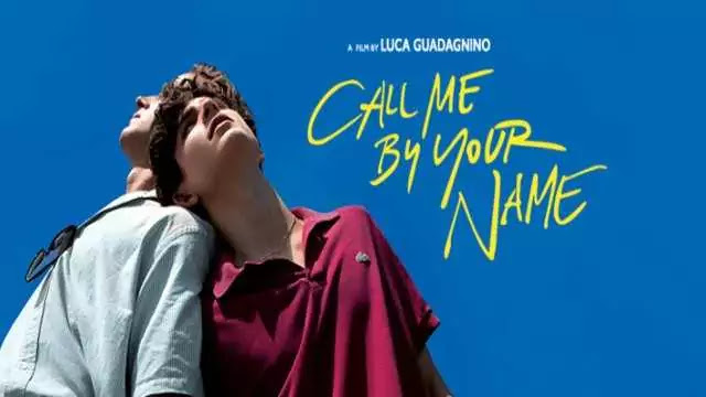 Call Me by Your Name full movie watch download online free