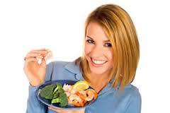 Weight Loss By Eating a Balanced Diet