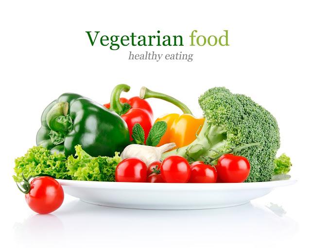Tổng hợp rau, củ, quả và các món chay - phần 02