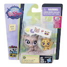 Littlest Pet Shop Pet Pawsabilities Cubby Cougar (#36) Pet