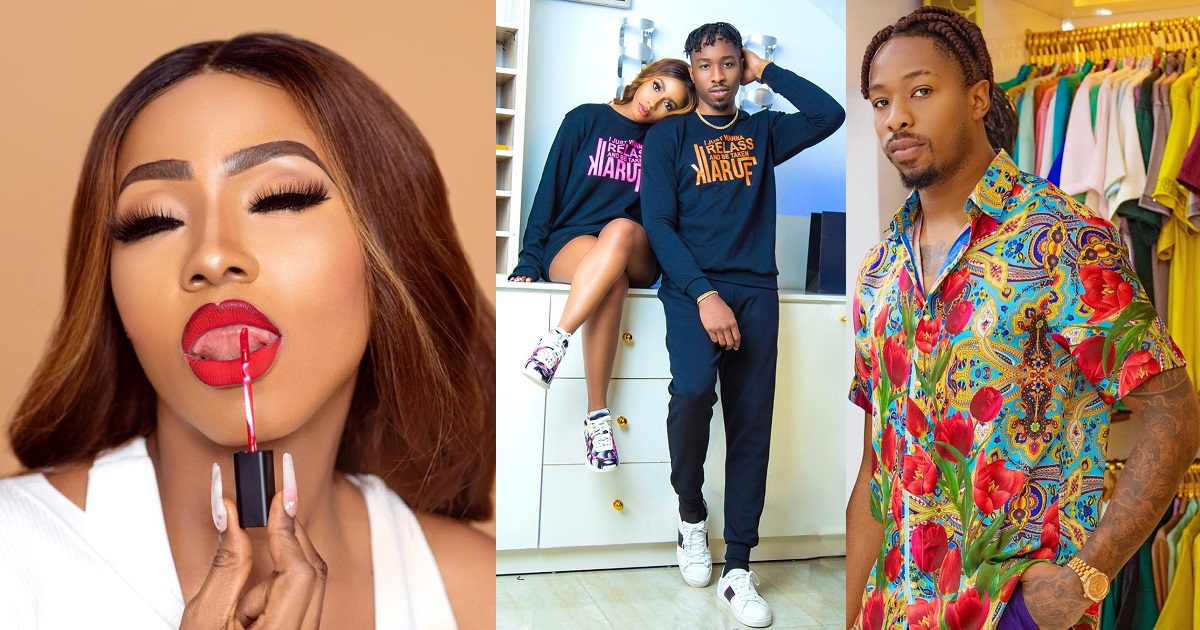 [Video]: Mercy Eke officially confirms end of relationship with Ike