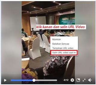 Cara Download Video Facebook dengan Mudah Tanpa Aplikasi