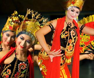 Sejarah-Kesenian-Tari-Gandrung-dan-Gerakan-Tarian-Gandrung-Banyuwangi-Jawa-Timur