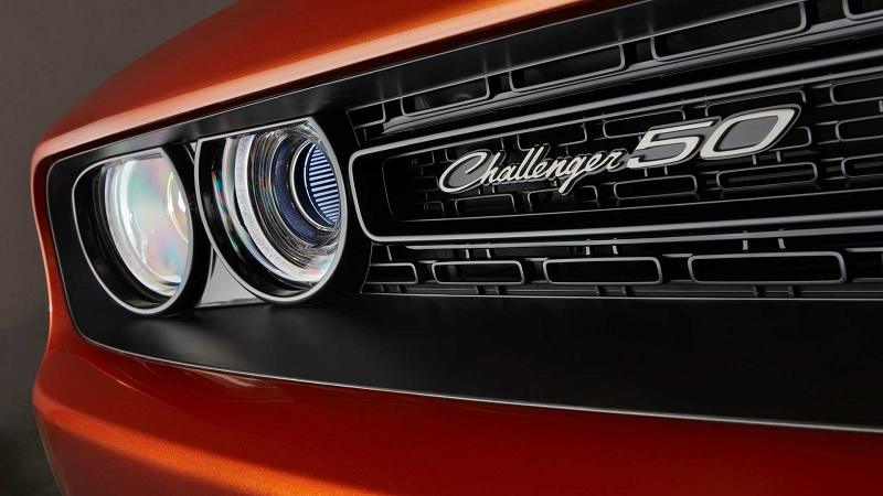 2023 Dodge Challenger