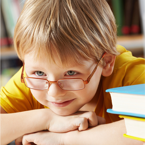 9dcffcb12 Óculos para alunos de escolas públicas com baixo custo nas Óticas ...