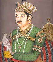 Akbar, the so called great ruler of India