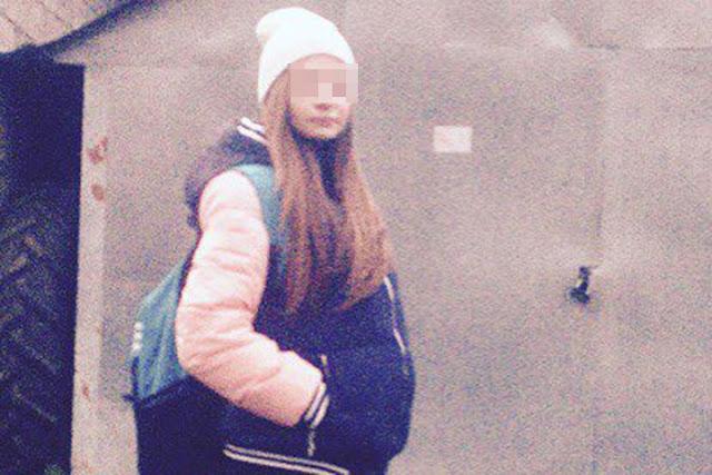 17-летняя украинка тайно родила в ванной и оставила умирать малыша, выкинув в пластиковом пакете