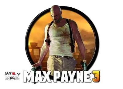 تحميل لعبة Max Payne 3 للكمبيوتر مجانا برابط مباشر من ميديا فاير