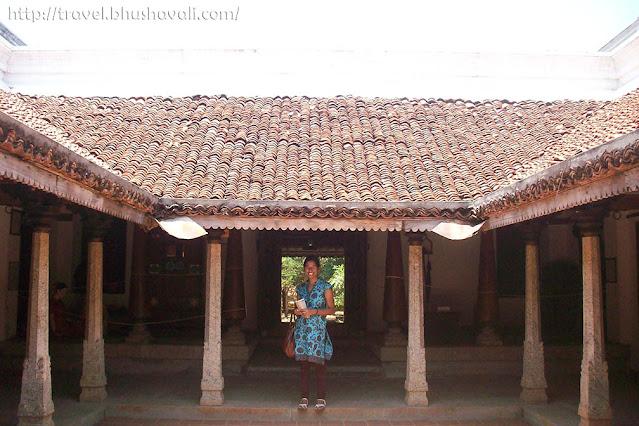 DakshinaChitra Chennai's Best Heritage Museum