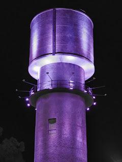 Wodonga Water Tower